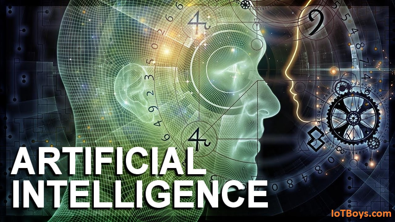 a review of artificial intelligence
