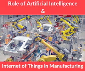 Revolution of Artificial Intelligence. How Al Will Change The Future Work Place ?