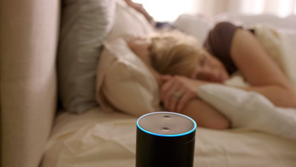 How Alexa can help you be more organised