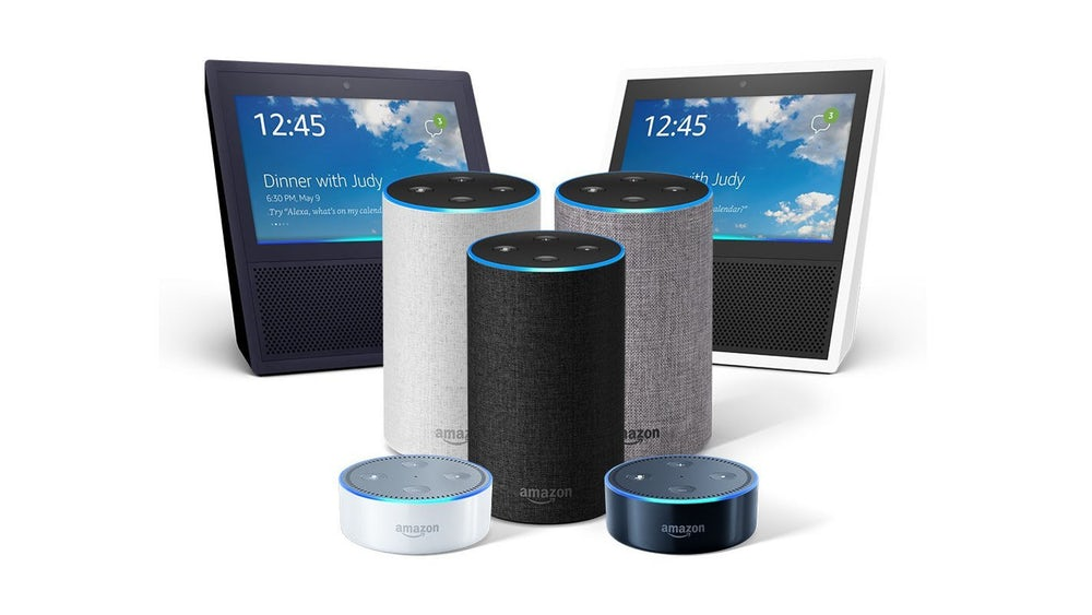 amazon 39 s alexa the digital assistant explained real uses. Black Bedroom Furniture Sets. Home Design Ideas
