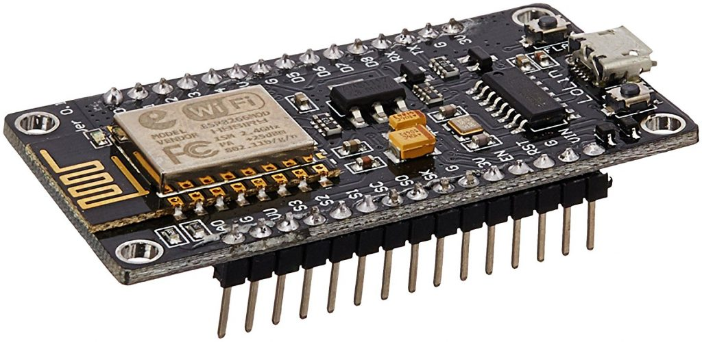 ESP8266 - 10 DIY Development Boards for IoT in 2018