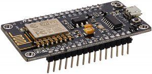 ESP32 - 10 DIY Development Boards for IoT in 2018