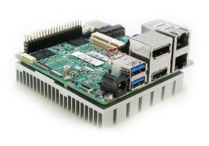 Intel - 10 DIY Development Boards for IoT in 2018