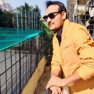 Rajeev Ranjan Founder IoTBoys