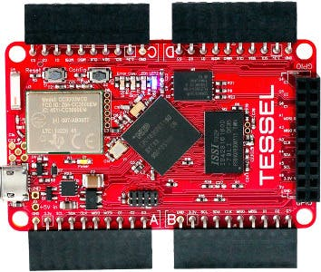 tessel 2 - 10 DIY Development Boards for IoT in 2018