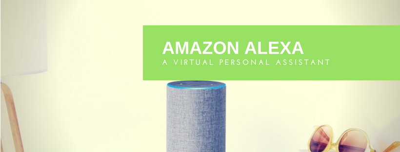 amazon, personal virtual assistant
