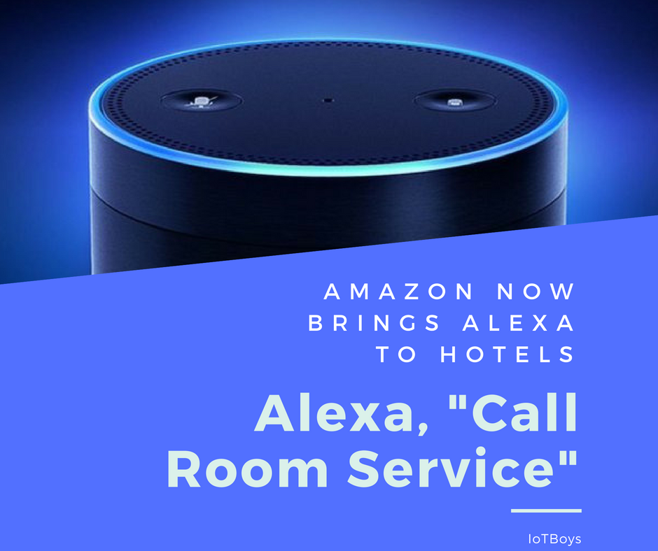 Alexa-Call-Room-Service-IoTBoys
