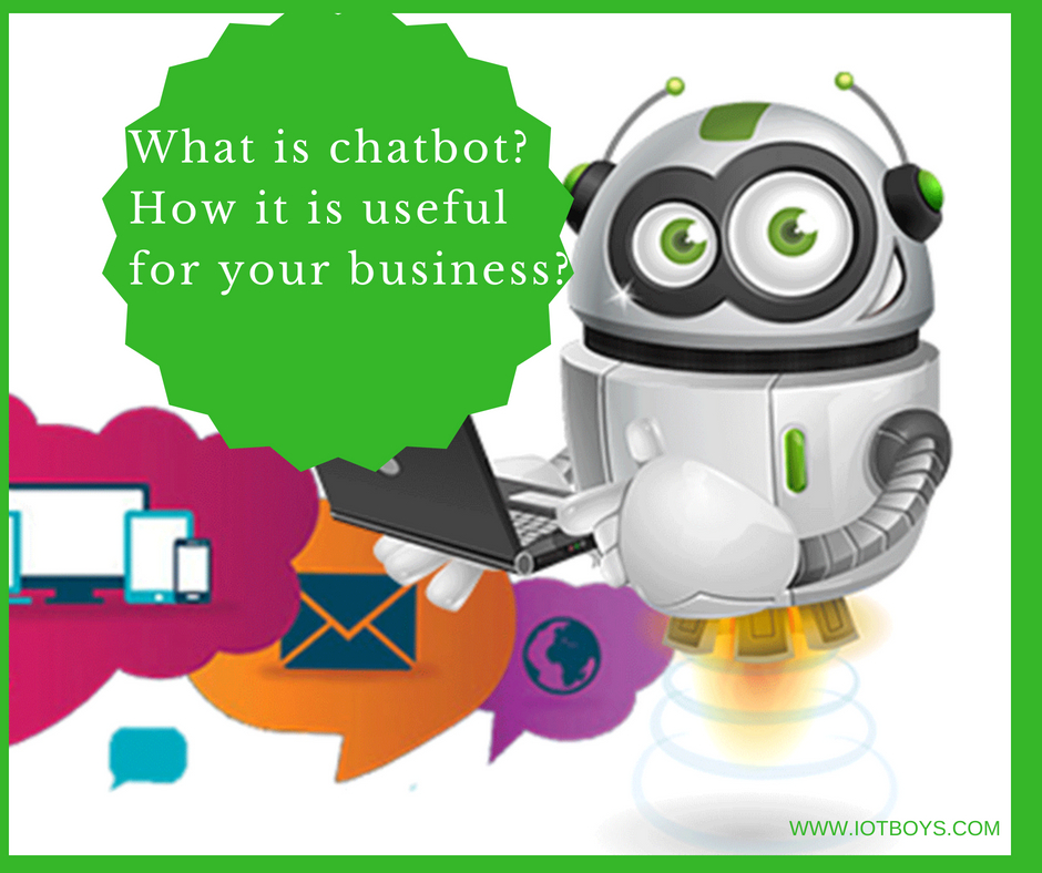 What is chatbot_ How it is useful for your business