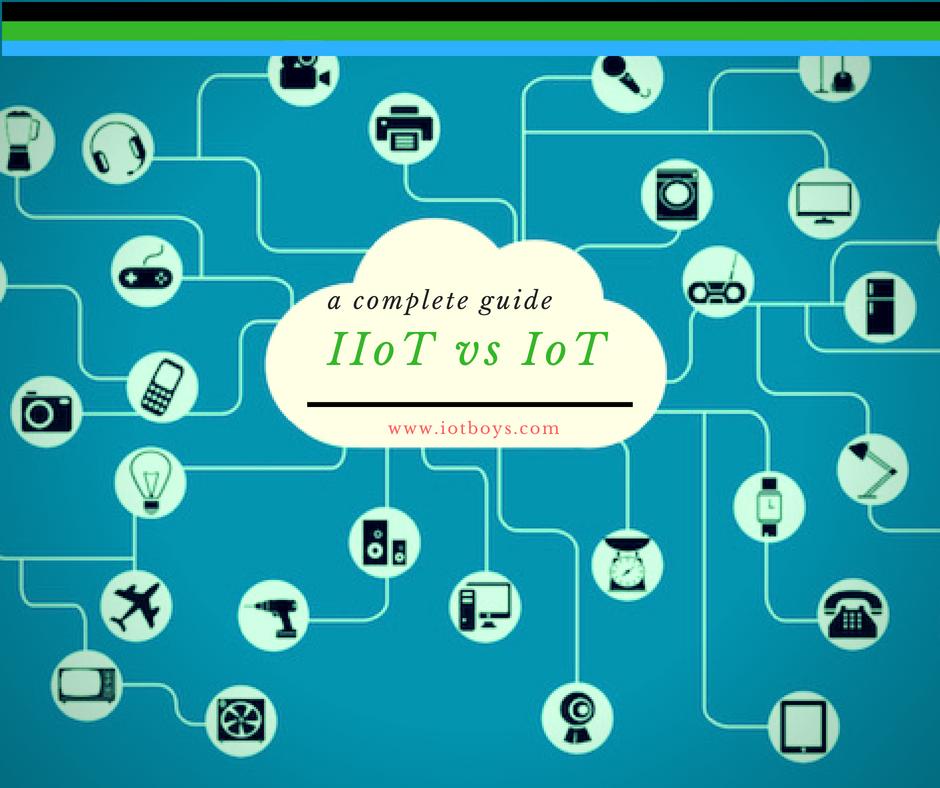 iiot vs iot